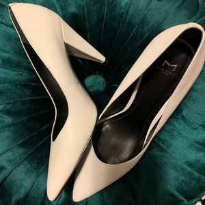 MARC FISHER LTD HEELS